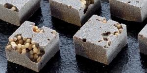 Imagen de La pastelería mini está de moda. 10 bocados XS creativos y rentables