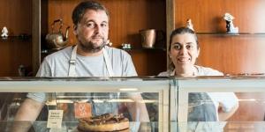 Imagen de Pastelería Daza gana el Premio Km 0 al mejor comercio de alimentación de Málaga
