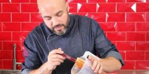 Imagen de Toni Rodríguez estrena con éxito una escuela online de pastelería vegana