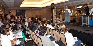Imagen de Forum Internacional de Pastelería, la crónica día a día