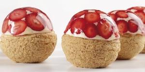 Imagen de Redescubriendo las fresas con nata, 7 actualizaciones top del clásico