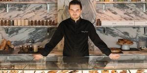 Imagen de Esencia y diseño en la nueva Pâtisserie de Famille de Antony Prunet