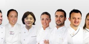 Imagen de Culinary Art School Tijuana prepara un Máster en Pastelería Contemporánea y Panadería