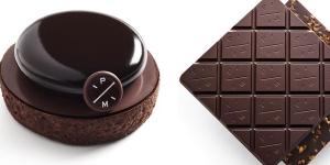 Imagen de El cacao de la India, protagonista en las novedades de otoño de Marcolini
