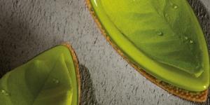 Imagen de 9 ejemplos de buen uso de la albahaca en pastelería