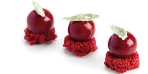 Imagen de 6 bocados crujientes y gastronómicos por Yann Duytsche