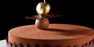 Imagen de El tercer libro de Antonio Bachour aborda el chocolate