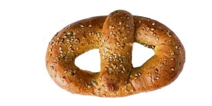 """Imagen de La """"Baula"""", el pan que aspira a convertirse en símbolo de Barcelona"""