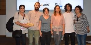Imagen de Beatriz Echevarría gana la Miga de Oro 2016