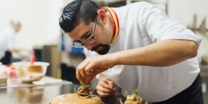 Imagen de La pastelería de Hans Ovando visitará la Escuela de Pastelería de Valencia