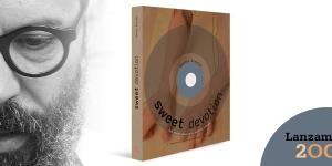 Imagen de Sweet Devotion, el libro de bollería de Daniel Álvarez llega el 2 de octubre