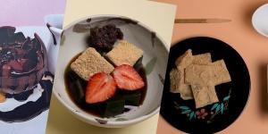 Imagen de Aula Ochiai amplía su carta de degustación con nuevos postres wagashi