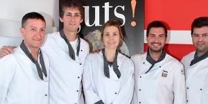 Imagen de Cinco finalistas se disputan el título de Mejor Pa de Pagès Català 2018