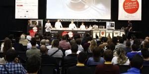 Imagen de La pastelería gana terreno en el Fòrum Gastronòmic de Barcelona