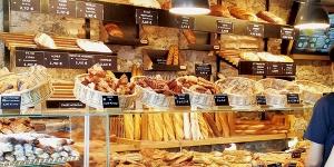 Imagen de Las franquicias de panaderías/pastelerías crecen un 4,1%