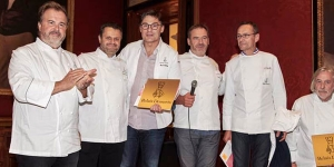 Imagen de Oriol Balaguer, nuevo miembro de Relais Desserts