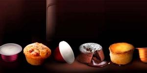 Imagen de Las cápsulas llaman a la puerta de la pastelería con Tigoût