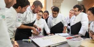 Imagen de La EPGB pone el foco en la innovación con Pastry Executive Education
