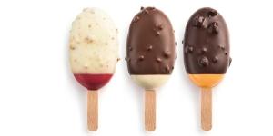 Imagen de El helado entra en una nueva fase gastronómica