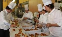 Imagen de El mejor  croissant de mantequilla de España 2010 está en la pastelería Hofmann