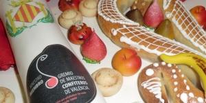 Imagen de La Diada de Valencia, una fiesta al alza para las pastelerías