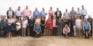 Imagen de Pasteleros en Acción homenajea los últimos 80 años de pastelería murciana