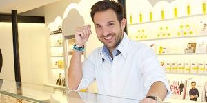 """Imagen de Michalak pone en práctica su """"pâtisserie de demain"""" en su primer establecimiento"""