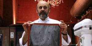 Imagen de  Repleto el curso de Ortuño sobre la mejor pasta de té de España
