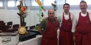 Imagen de Habrá equipo español en el Campeonato Mundial de Pastelería, Chocolatería y Heladería