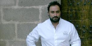 Imagen de Arnadí invita a José Montejano para hablar sobre la pastelería con chocolate