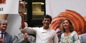 Imagen de Una nueva fiesta de la pastelería. Canal, Mejor Croissant 2016