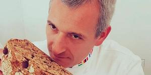 Imagen de Nuevo concurso italiano dedicado al panettone de chocolate