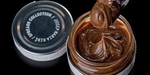 Imagen de Crema untable base grasa de avellana, cacao y café de Josep Maria Ribé