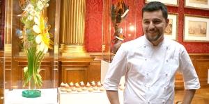 Imagen de La pastelería francesa se enriquece con cinco nuevos MOF