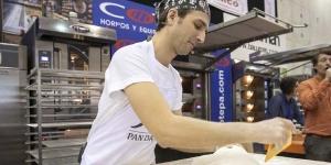 Imagen de Panes de autor, Xavier Barriga y la Ruta del Buen Pan en Gastrónoma