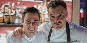 Imagen de La pastelería de Ricard Martínez se fusiona con la coctelería de autor en Gran Canaria