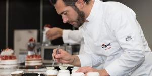 Imagen de Segunda clase magistral de Dawn Bakery Academy con David Pallàs en Gastrónoma
