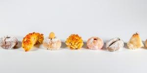 Imagen de Se incrementará la venta de pastelería artesana en Todos los Santos