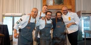 Imagen de Pastry México y Pastry Ecuador superan las expectativas