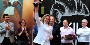 Imagen de Saray Ruiz gana con autoridad el Trofeo Lluís Santapau 2019