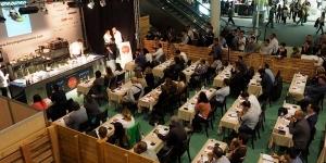 Imagen de Sweetfusió presenta tendencias y claves de negocio en el Fòrum Gastronòmic