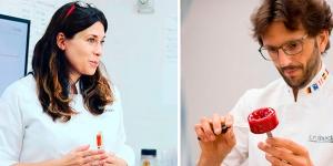 Imagen de El aula Jordi Bordas organiza webinars sobre grandes preguntas de pastelería