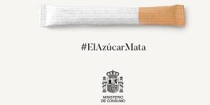 """Imagen de La CEEAP pide al ministro de consumo que retire la frase """"El azúcar mata"""""""