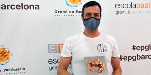 Imagen de El mejor croissant de España está en la pastelería Brunells de Barcelona