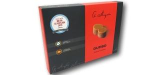 Imagen de A Maquía lanza un packaging a medida para Dumbo, la mejor pasta de té de Galicia