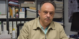 Imagen de Eduardo Villar, nuevo presidente de Ceoppan