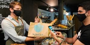 Imagen de Too Good To Go y la conciencia contra el desperdicio en el Día Mundial del Pan