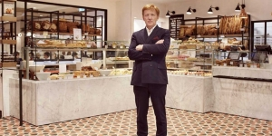 Imagen de Maison Kayser abre en Madrid su primer establecimiento español
