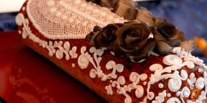 Imagen de Aixa y La Rosa de Jericó se mantienen en el podio en Sant Donís