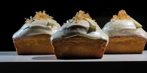 Imagen de Cuatro pasteles de viaje intemporales y esenciales por Paco Torreblanca
